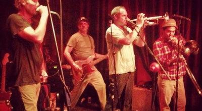 Photo of Rock Club Velvet Jones at 423 State St, Santa Barbara, CA 93101, United States