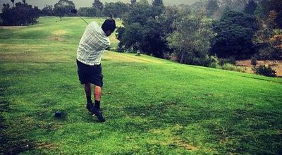 Photo of Golf Course Santa Barbara Golf Club - Municipal Golf Course at 3500 Mccaw Ave, Santa Barbara, CA 93105, United States