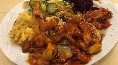 Photo of Asian Restaurant Express Akasaka at Poland