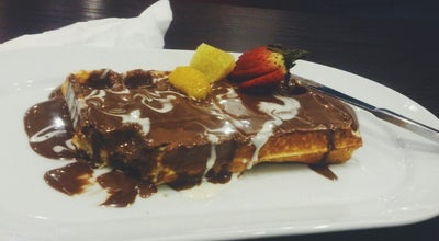 Photo of Dessert Shop Nutelliajo at Egypt