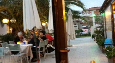 Photo of Italian Restaurant Bagno-Ristorante Giangrandi at Viale Europa,76, Lido di Camaiore 55041, Italy