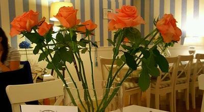 Photo of Mediterranean Restaurant Insomnia at Marii Skłodowskiej-curie 12, Lublin, Poland