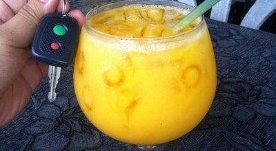 Photo of Juice Bar Air Buah Gelas Besar Terengganu at Jalan Lapangan Terbang, Kuala Terengganu, Malaysia