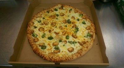 Photo of Pizza Place Pizza Marsala at 2677 Monroeville Blvd, Monroeville, PA 15146, United States
