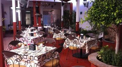 Photo of Mexican Restaurant Mesón del Refugio at Mexico