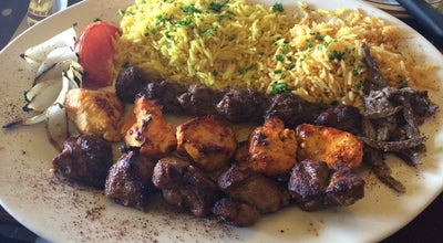 Photo of Middle Eastern Restaurant Al Bawadi Grill at 7216 W 87th St, Bridgeview, IL 60455, United States