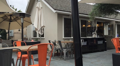 Photo of Cafe NoSo Vita at 205 N Signal St, Ojai, CA 93023, United States