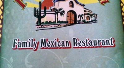 Photo of Mexican Restaurant Plaza Bonita at 8280 E Spouse Dr, Prescott Valley, AZ 86314, United States