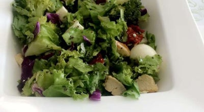Photo of Salad Place Mr. Fit - Fast Food Saudável at Brazil