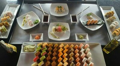 Photo of Sushi Restaurant Sushi Itto at Bulevar Los Próceres 26-21, Zona 10, Guatemala City 01010, Guatemala