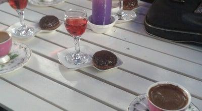 Photo of Cafe Sakızz at Köşk Mah. Sırdar Geçidi Tarık Sit. No: 4/a, Kayseri, Turkey