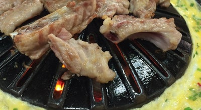Photo of BBQ Joint 부암갈비 at 남동구 용천로 149, 인천광역시, South Korea