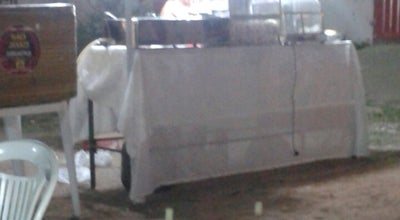 Photo of BBQ Joint Lanchonete Chabocão at Sousa, Brazil