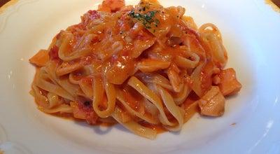 Photo of Italian Restaurant カプリチョーザ ユーカリが丘店 at ユーカリが丘4-1-1, 佐倉市 285-0858, Japan