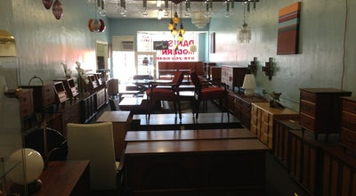 Photo of Furniture / Home Store Danish Modern NoHo at 5659 Lankershim Blvd, North Hollywood, CA 91601, United States