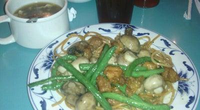 Photo of Chinese Restaurant Hongkong Buffet at 1142 Columbus Ave, Washington Court House, OH 43160, United States