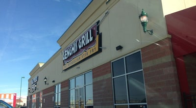 Photo of Asian Restaurant Genghis Grill at 2370 S. I-35 Service Rd., Moore, OK 73160, United States