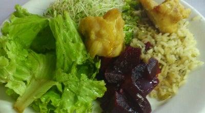 Photo of Gluten-free Restaurant Paladar Grill at Novo Hamburgo, Brazil