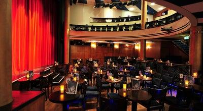 Photo of Theater Krystallpalast Varieté Leipzig at Magazingasse 4, Leipzig 04109, Germany