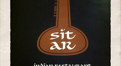 Photo of Indian Restaurant Sitar at Rambla Del Poblenou 101, Barcelona 08005, Spain