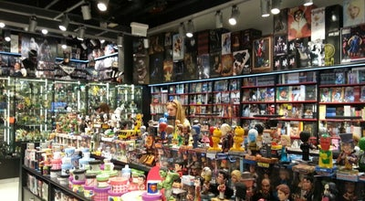 Photo of Comic Shop Comics Point at Nám. Republiky 1078/1, Praha 110 00, Czech Republic