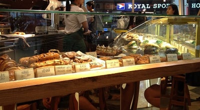 Photo of Bakery Tiong Bahru Bakery at Tangs Orchard, Singapore 238864, Singapore