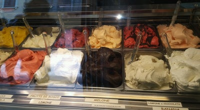 Photo of Ice Cream Shop Gelateria Dell'arengario at Italy