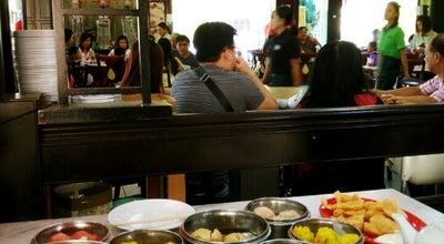 Photo of Dim Sum Restaurant Dai You Bin Restaurant 大优宾点心 at 1-13 Lebuh Intan, Sungai Petani 08000, Malaysia
