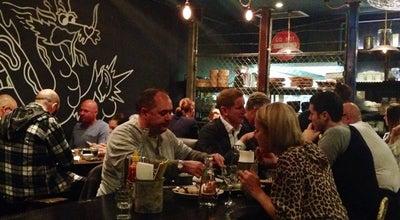Photo of Dumpling Restaurant Missy K at 160 Flinders St, Surry Hills, NS 2010, Australia
