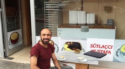 Photo of Dessert Shop Sütlaçcı Mustafa at Turkey
