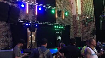 Photo of Rock Club Stary Klasztor at Purkyniego 1, Wroclaw, Poland