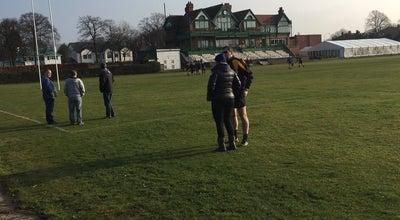 Photo of Cricket Ground Liverpool Cricket Club at Riversdale Rd, Aigburth L1 9 3, United Kingdom