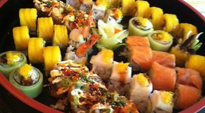 Photo of Sushi Restaurant Hamachi Kita Sushi & Asian Flare at 5543 Young St., Halifax, NS B3K 1Z7, Canada
