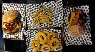 Photo of Burger Joint 8 Cuts Burger Blends at G/f Serendra Piazza, Bonifacio Global City, Taguig, Philippines