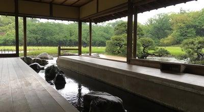 Photo of Historic Site 後楽園 流店 at 後楽園1-5, 岡山市 北区, Japan