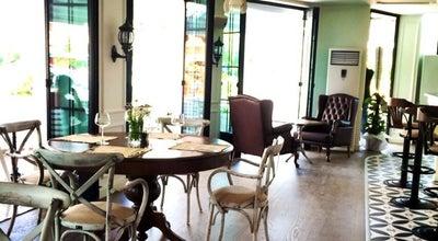 Photo of Gastropub Pepper   Lounge at Hisar Caddesi, Manavgat 07600, Turkey