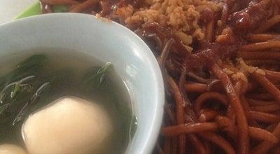 Photo of Chinese Restaurant Hou Mei Yuen (好味园) at Taman Bukit Jambul, Bayan Lepas 11900, Malaysia