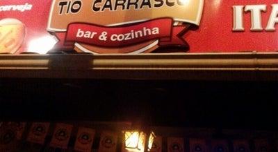 Photo of Dive Bar Tio Carrasco at Av. Brasilusa, 732, São José do Rio Preto 15085-020, Brazil