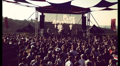 Photo of Music Venue Park Acoustics at Pretoria, South Africa