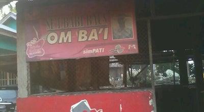 Photo of BBQ Joint Se'i Babi at Baun, Kupang, Indonesia