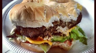 Photo of Burger Joint Dom Ham at Calle Altagracia, La Romana, Dominican Republic