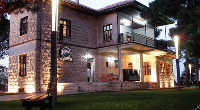 Photo of Scenic Lookout Batalhöyük Cafe at Batalhöyük, Gaziantep, Turkey