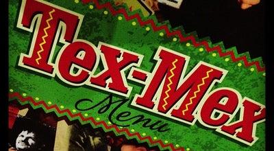 Photo of Mexican Restaurant Tex-Mex at Maskavas Iela 256a, Rīga LV - 1063, Latvia