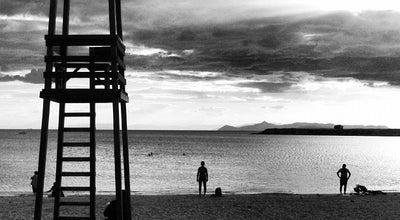 Photo of Beach Παραλία Γλυφάδας at Παραλία Γλυφάδας, Γλυφάδα 166 75, Greece