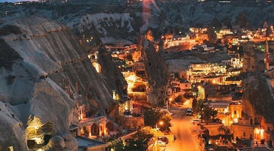 Photo of Historic Site Cappadocia, Turkey at Nevşehir, Turkey