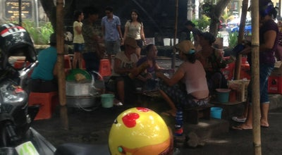 Photo of BBQ Joint Sate Babi Gelora Tri Sakti at Jl. Patih Jelantik, Badung, Indonesia