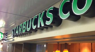 Photo of Coffee Shop Starbucks Coffee JR名古屋駅 広小路口店 at 中村区名駅1-1-42, 名古屋市 450-0002, Japan