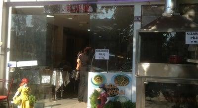 Photo of Molecular Gastronomy Restaurant Yıldız Lokantası at Turkey