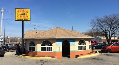 Photo of Mexican Restaurant Taco Casa at 2506 Euclid Ave, Des Moines, IA 50310, United States