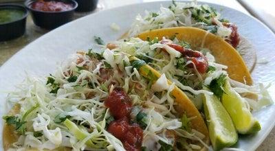 Photo of Mexican Restaurant Rubio's at 620 Hacienda Dr, Vista, CA 92081, United States